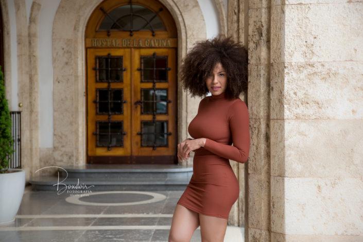 Boudoir Glamour y elegancia