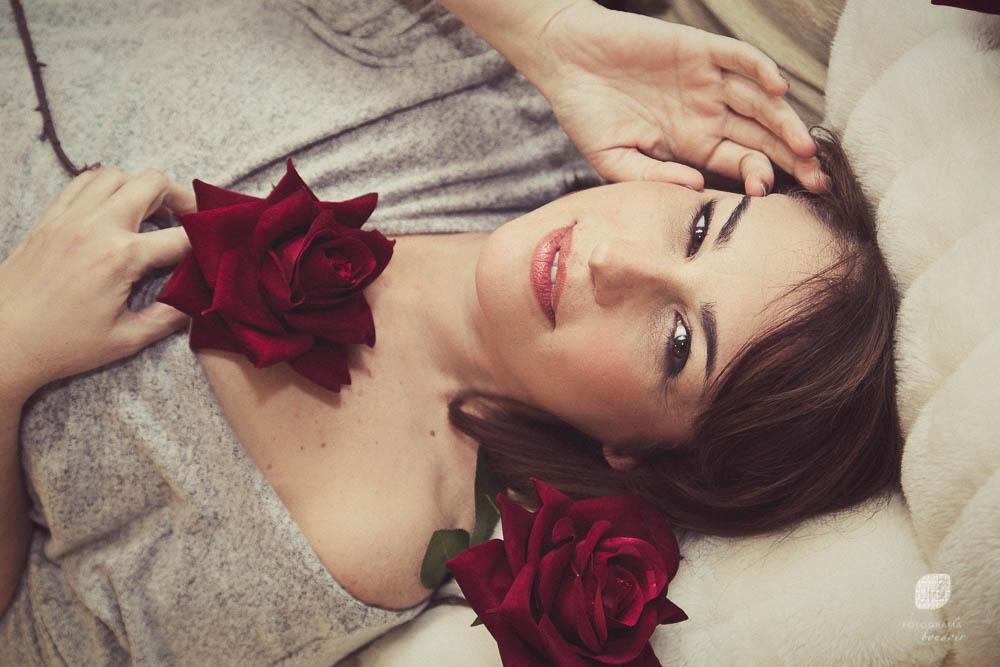 semi sonrisas boudoir